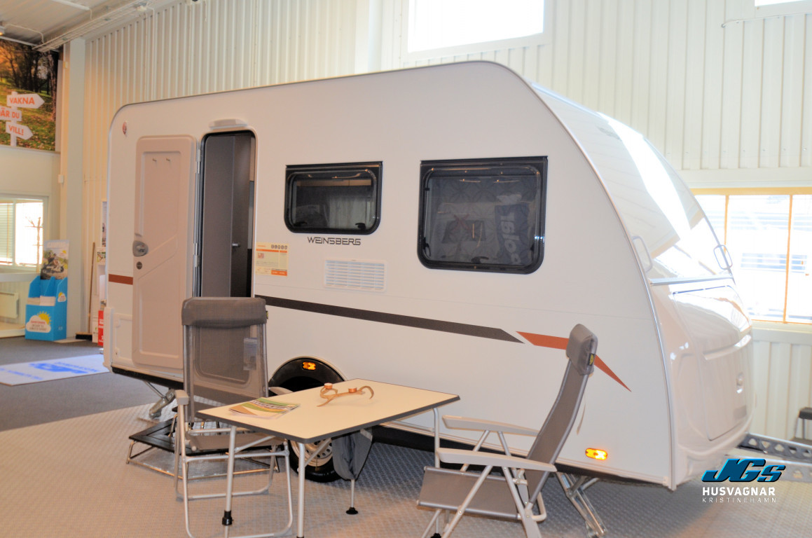 CaraCito 390 QD (El-vagn)