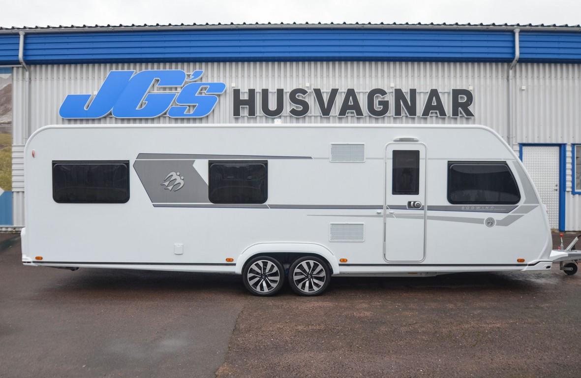 Südwind Scandinavian Selection 750 UFK