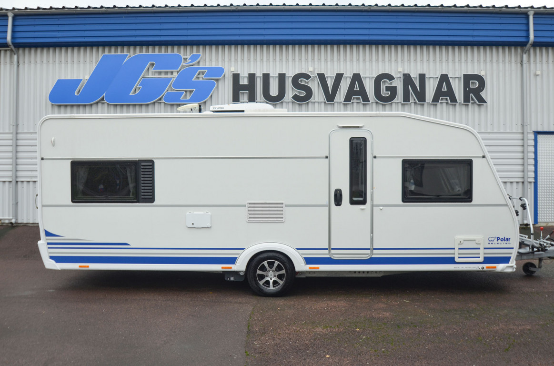 620 LB Selected MOVER, AC, TÄLT